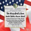(CD-R2枚組) 2017アメリカン・バンドマスターズ・アソシエーション / 指揮:J・K・フェッティグ / 演奏:アメリカ海兵隊バンド (吹奏楽)