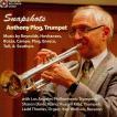 (CD) スナップショッツ 演奏:アンソニー・プログ (トランペット)
