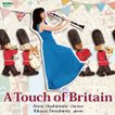 [CD] A Touch of Britain 演奏:橋本杏奈 [クラリネット]