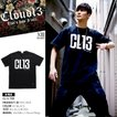 Tシャツ ナンバー クラウドサーティーン CLOUD13