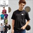 RIPNDIP リップンディップ ポケット付きTシャツ メンズ LORD NERMAL S/S POCKETTEE  USAモデル