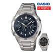 腕時計 メンズ 電波ソーラー クロノグラフ カシオ ソーラー電波腕時計 アナログ プレゼント 電波時計 ワールドタイム 世界電波 ブランド
