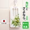 防カビ カビ取り剤 バイオパックS 浴室用 お風呂 防臭 カビ予防