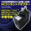 AC-DC12-04A ボイスレコーダー 専用ACコンセントアダプター 4562276267533