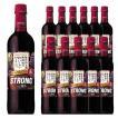 酸化防止剤無添加のおいしいワイン。ストロング 720ml ペットボトル 1ケース 12本入り ペットボトル (日本 サントリー 赤ワイン)
