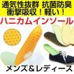 【ウルトラセール】ハニカムインソール 中敷き 衝撃吸収 抗菌 防臭 底の薄い靴 ウォーキング 立ち仕事 送料無料