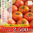 お歳暮 ギフト トマト 大玉トマト4kg箱(サンシャイントマト) お取り寄せ野菜 ワンダーファーム