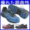 安全靴 作業靴 ジーベック XEBEC セフティシューズ 作業服 軽量 甲被:合成皮革(xe-85405)