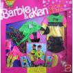 Barbie(バービー) & KEN(ケン) Great Date ファッション - BIKING DATE! (1991)
