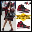 リアーナ愛用!エア ジョーダン ナイキ スニーカー Nike Air Jordan 1 Retro High OG BG【海外限定・正規品】