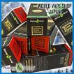 VAPE 電子たばこ リキッド CBD PharmaHemp PB フルスペクトラム 500mg 5% 10ml CBD