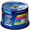 三菱化学 録画用DVD-R(1-16倍速対応/4....