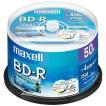 マクセル 録画用 BD-R 1-4倍速 25GB ...