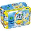 キリン 氷結ZERO シチリア産レモン 350ml×6缶