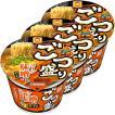 マルちゃん ごつ盛り コーン味噌ラーメン 138g みそ味 1セット(3食入) 東洋水産