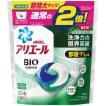 アリエール リビングドライジェルボール3D 詰め替え 超特大 (34個入) 洗濯洗剤 P&G
