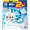 ボールド ジェルボール3D プレミアムクリーン 詰め替え 超特大 (34個入) 洗濯洗剤 P&G