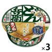 日清のどん兵衛 きつねうどん (東日本版)  1セット(3食)