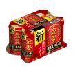 サントリー 金麦〈ゴールド・ラガー〉350ml × 6缶