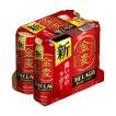 サントリー 金麦〈ゴールド・ラガー〉500ml × 6缶