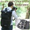 Endurance(エンデュランス) カメラバッグ 2気室構造...