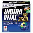 味の素 アミノパウダー amino VITAL PRO 【ライム風味/30本入り】