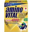 【お取り寄せ】味の素 アミノパウダー amino VITAL GOLD 【グレープフルーツ味/30本】