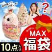 売り尽くしMAX福袋2017夏
