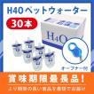 水素水 H4Oペットウォーター 30本 +キャップオープナーセット【年中無休で即日出荷!】