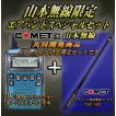 IC-R6メタリックブルー アイコム(ICOM)+CMY-AIR1 エアバンドスペシャルセット