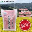 新米 うるち米(精白米)  特別栽培米 やましろの恵 30年産 京都府山城産ヒノヒカリ 10kg( 5kg×2袋)