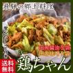 鶏ちゃん(ケーチャン)味噌・醤油セット各5袋 送料無...