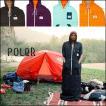 オシャレな寝袋 シュラフ POLER Camping Stuff グランピング/アウトドア用品 キャンプ The Nap sack
