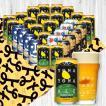 ビール お中元  ギフト よなよなエール 水曜日のネコ インドの青鬼 東京ブラック 金賞 4種 30本
