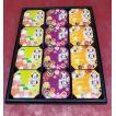 【グルテンフリー・化粧箱入】米かん12個セット(3種×4個ずつ)