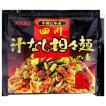四川汁なし担々麺の素(アルミパック) 中華麺 65g