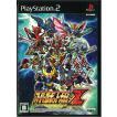 スーパーロボット大戦Z(PS2)(中古)