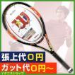 ウイルソン(Wilson) 2015年モデル バーン 95 錦織圭選手モデル 16x20 (309g) (BURN 95) テニスラケット