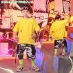 キッズダンス衣装 ヒップホップ ダンス衣装 迷彩 子供 男の子 メンズ HIPHOP 迷彩パンツ セットアップ Tシャツ ジャズダンス衣装 ダンストップ 長ズ{ン 練習着