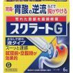 【第2類医薬品】スクラートG(6包)【メール便対応商品・4個まで】