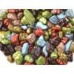 【送料無料!!】月の小石チョコレート 150g(ストーンチョコ ミルクチョコ 洋菓子 和菓子 トッピング  植木鉢スイーツ 箱庭スイーツ)