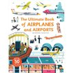 アルティメイト ブック エアプレイン Twirl The Ultimate Book of Airplanes and Airports