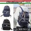 オロビアンコ OROBIANCO リュックサック グロリオーゾ メンズ GLORIOSO M-C NYLON/DOLLARO-SOFT