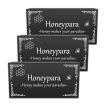 Honeypara ハニパラ 送料無料 3箱 Honey paradise 蜂蜜 ハチミツ マカ