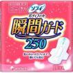 ユニチャーム ソフィ ボディフィット 瞬間ガード 11枚 (生理用品ナプキン)