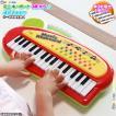 ミニキーボード 子供の おもちゃ 単三電池4本付 ピアノ 音楽 リズム 玩具 知育 リズム 子ども キーボード オルガン 楽器 3歳以上