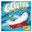 おばけキャッチ2 日本語版 ボードゲーム Geistesblitz2
