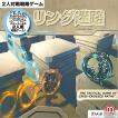 リング迷路 日本語版 ボードゲーム TRAILMAZER