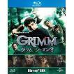 GRIMM/グリム シーズン2 BD-BOX (Bl...