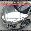 ラッピングシート メッキ シルバー 152×100cm 車 カーフィルム 銀 カーラッピングフィルム カーラッピングシート 条件付/送料無料 _41128